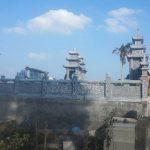Công trình Lăng mộ đá tại Phú Thọ